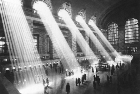 A Grand Central Station é uma das estações mais célebres do mundo | AP Photo